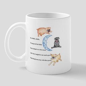 Hey Diddle Diddle... Mug