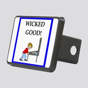 Pin ball Hitch Cover