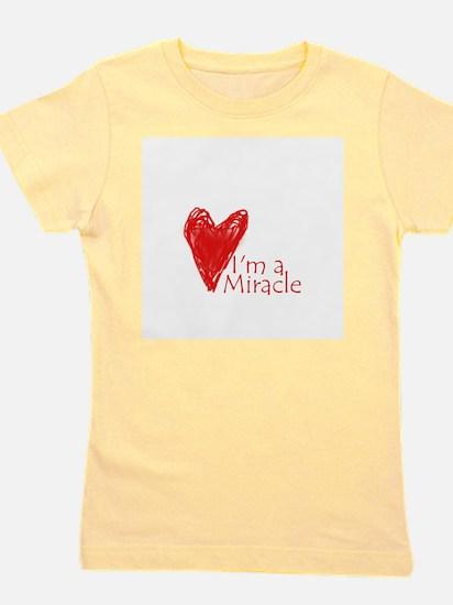 Miracle- T-Shirt