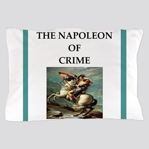Moriarty Pillow Case