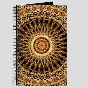 Colluseum Mandala Journal
