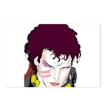 adam-ant-02-ic Postcards (Package of 8)