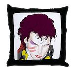 adam-ant-02-ic Throw Pillow