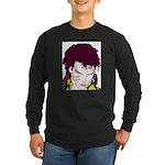 adam-ant-02-ic Long Sleeve T-Shirt