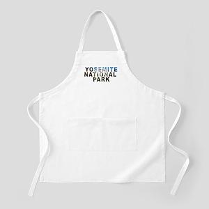 Yosemite National Park Apron