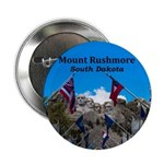 """Mount Rushmore 2.25"""" Button (100 pack)"""