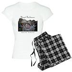 Mount Rushmore Women's Light Pajamas