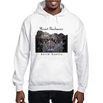 Mount Rushmore Hooded Sweatshirt