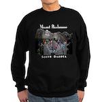 Mount Rushmore Sweatshirt (dark)