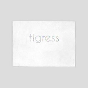 tigress (Candies) 5'x7'Area Rug