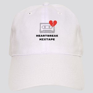 Heartbreak Mixtape Cap