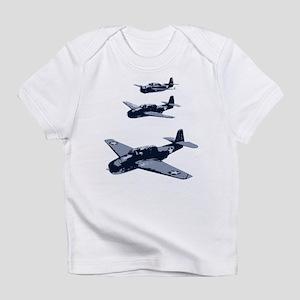 WW2 Planes T-Shirt