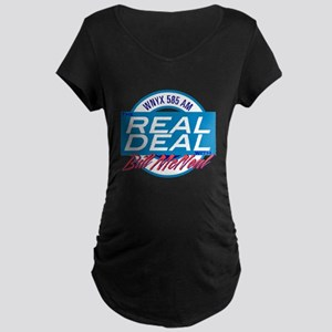 Real Deal Maternity T-Shirt