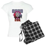 Good AND Evil Women's Light Pajamas