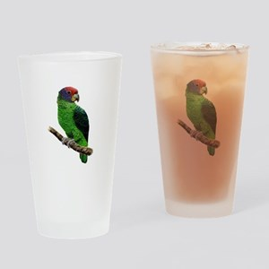 PERCHED Drinking Glass
