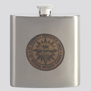 Mortality Management CSMR Flask