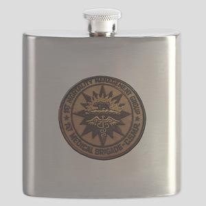 Mortality Management CSMR Flask