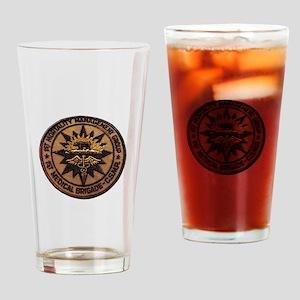 Mortality Management CSMR Drinking Glass