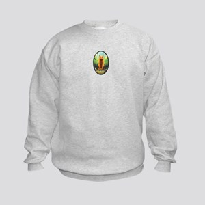 Warrior Cats: Firepaw Sweatshirt