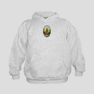 Warrior Cats: Firepaw Sweatshirt