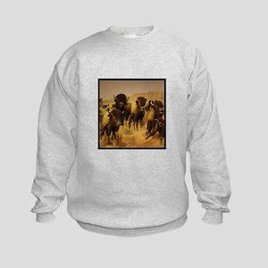 CHARGE Sweatshirt