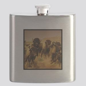 CHARGE Flask