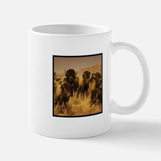 CHARGE Mugs