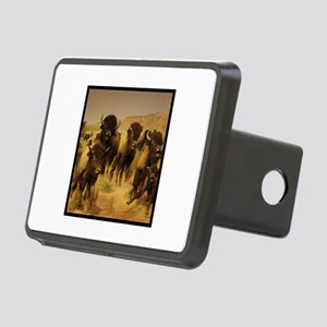 CHARGE Hitch Cover