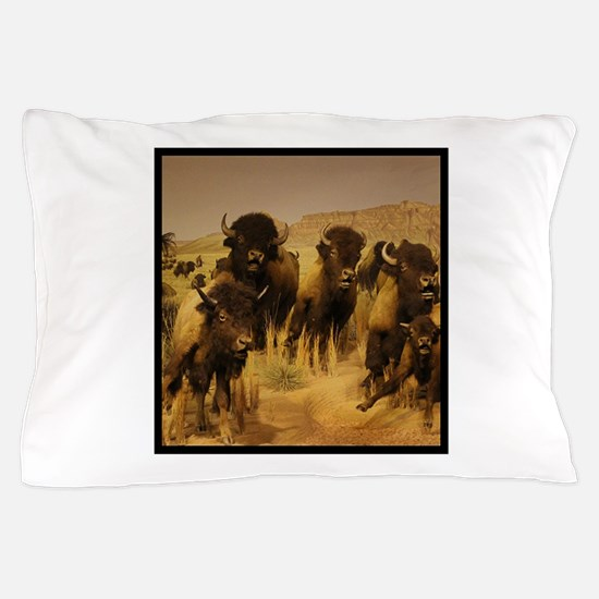 CHARGE Pillow Case