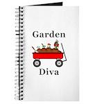 Garden Diva Journal