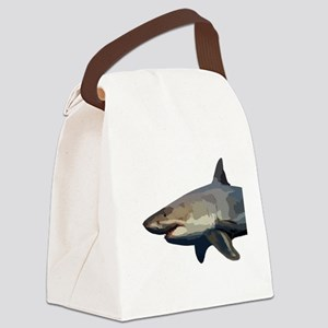 GREAT Canvas Lunch Bag