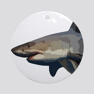 GREAT Round Ornament