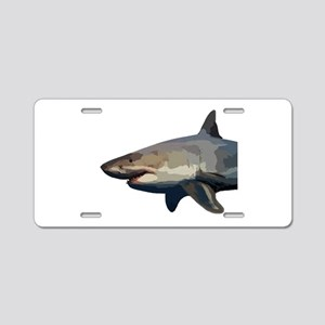 GREAT Aluminum License Plate