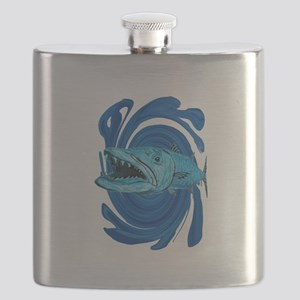 BARRACUDA Flask