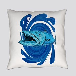BARRACUDA Everyday Pillow