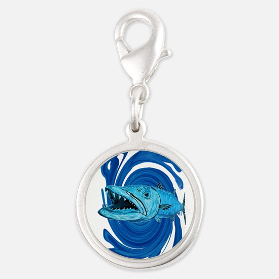 BARRACUDA Charms