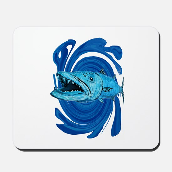 BARRACUDA Mousepad