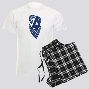 Delta Upsilon Men's Light Pajamas