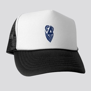 Delta Upsilon Trucker Hat