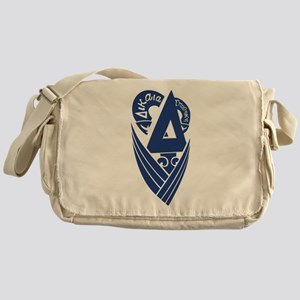 Delta Upsilon Messenger Bag