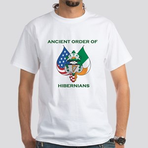 Ancient Order Of Hibernians Emblem T-Shirt