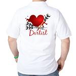 Dartist Golf Shirt