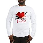 Dartist Long Sleeve T-Shirt
