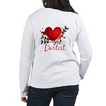 Dartist Women's Long Sleeve T-Shirt