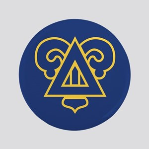 Delta Upsilon Badge Button