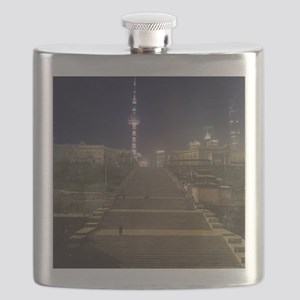 One more step Flask