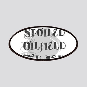 Spoiled Oilfield Patch