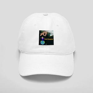 Divine Intervention Cap