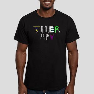 ot block back 2 T-Shirt