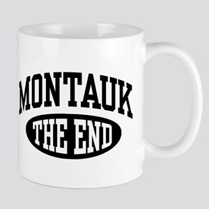 Montauk The End Mug
